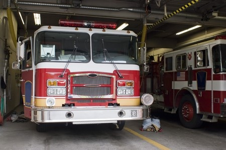 What Does A Fire Truck Have To Do With Your Business?