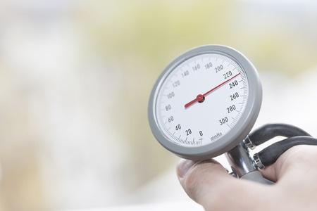 How's The Blood Pressure Of Your Business?